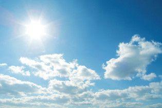 Погода в Украине на вторник, 8 марта