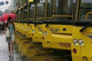Янукович расставил приоритеты в транспортной сфере