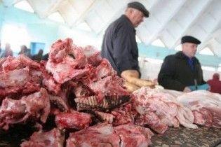 Контрабандист мяса приговорен к 5 годам тюрьмы