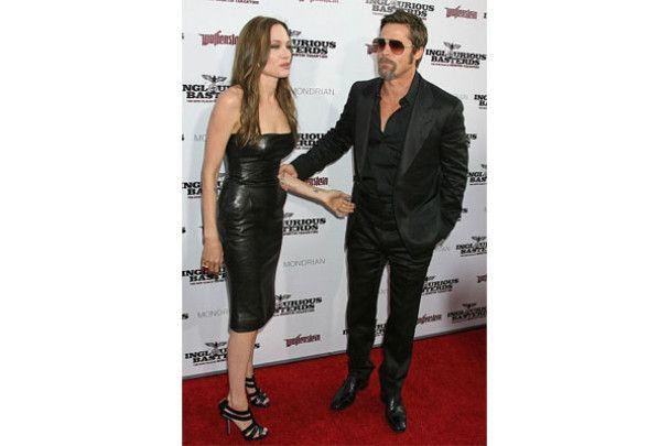 Питт и Джоли подали в суд на британский таблоид, который сообщил об их разводе