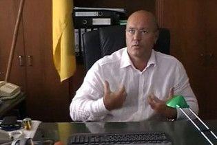 У Ратушняка заверили, что его задержание с 2,5 млн долларов придумали СМИ