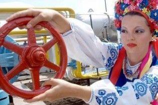 Россия привлекла Украину к газовой войне с Беларусью