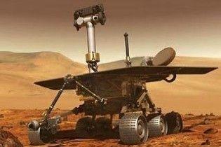 Люди высадятся на Марс через 20-30 лет