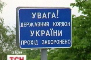 Украина пойдет на уступки Беларуси ради демаркации границы