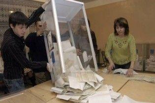 В Раду внесено постановление о пересчете голосов на выборах