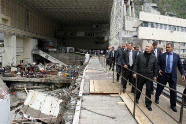 Год назад катастрофа на крупнейшей ГЭС России унесла жизни 75 человек