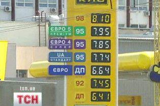 Украину может накрыть бензиновый дефицит