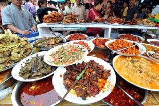 Во вторник у мусульман начинается Рамадан