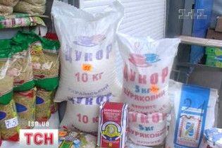 В марте цены на сахар достигнут рекордного максимума