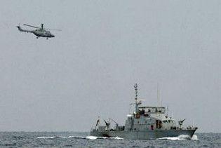 Южная Корея обстреляла корабли КНДР