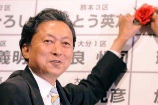 Премьер-министру Японии прислали письмо с пулей