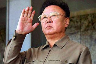 Ким Чен Ир впервые признался, что посетил Китай