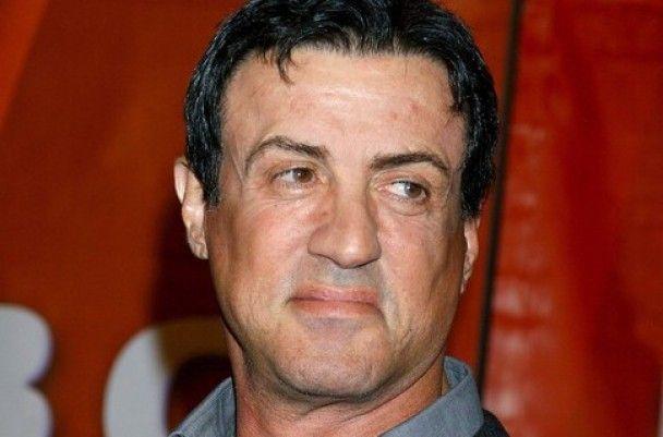 Сталлоне признан лучшим актером в жанре экшн
