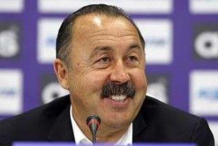 """Газзаев: мы должны были обыгрывать """"Интер"""" и """"Барселону"""""""