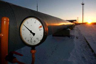 Беларусь требует от России снизить цены на газ