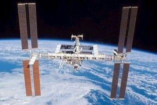 Украинский космонавт отправится на МКС