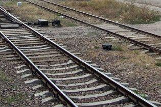На Киевщине из-за отсутствия железнодорожного перехода люди гибнут под поездами