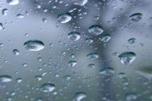 Погода в Украине на понедельник, 3 мая