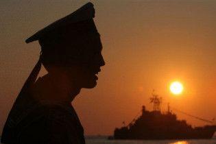 Черноморский флот РФ опроверг сообщения об аварии на своем корабле