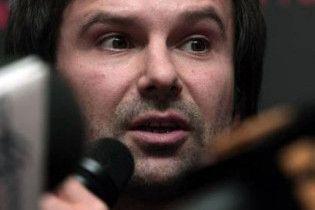 Вакарчук напишет песню для Евро-2012
