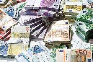 Украинские банки отказываются покупать евро