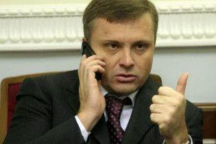 Левочкин: большего сторонника демократии, чем Янукович, не найти