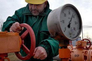 "Янукович открыл дорогу ""Газпрому"" для экспансии рынка газа"