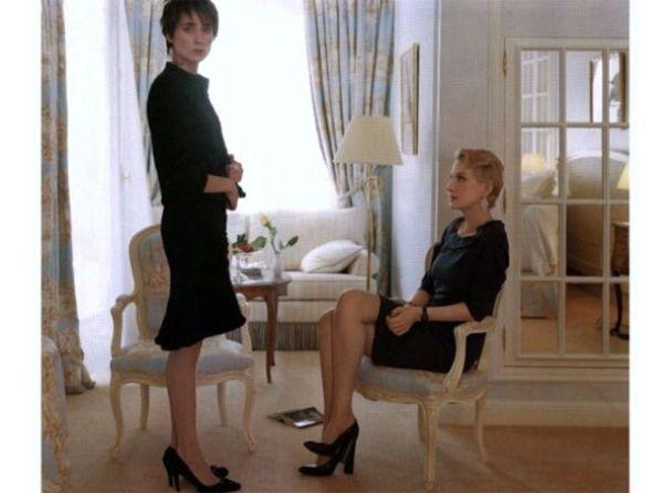 Рената Литвинова взялась за съемки фильма о Земфире