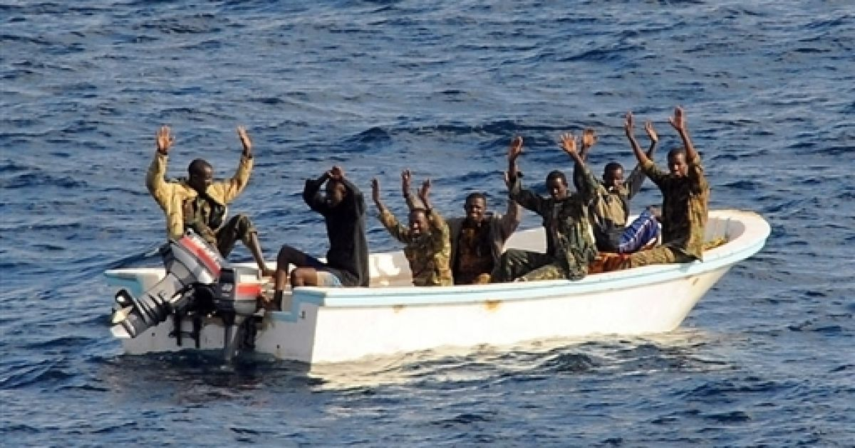 four americans killed by somali pirates essay