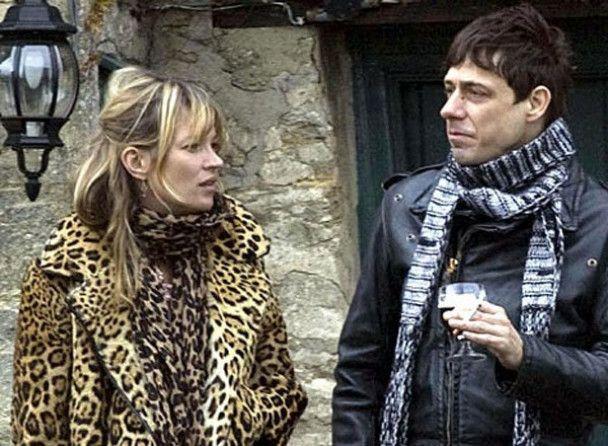 Кейт Мосс переезжает жить в село