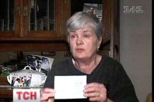 Мать Гонгадзе собралась к Януковичу