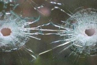 Киевлянина ранила пуля, прилетевшая с военного полигона