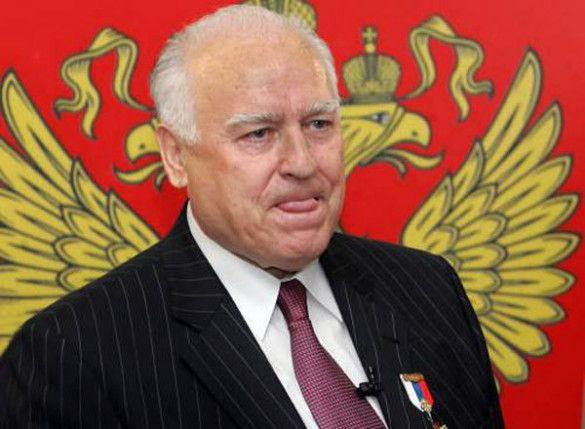 Віктор Черномирдін