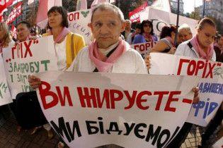 Черновецкий решит проблемы ЖКХ за счет предпринимателей
