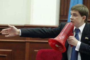 Вместо Довгого Киевсовет возглавит бывший оппозиционер