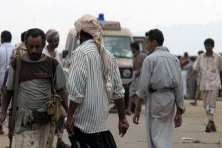 В Йемене произошли столкновения сепаратистов с военными