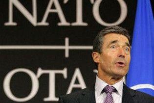 Генсек НАТО отвел России центральную роль в общей системе ПРО