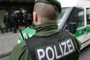 Лейпцигский преступник, взявший заложников, сдался полиции