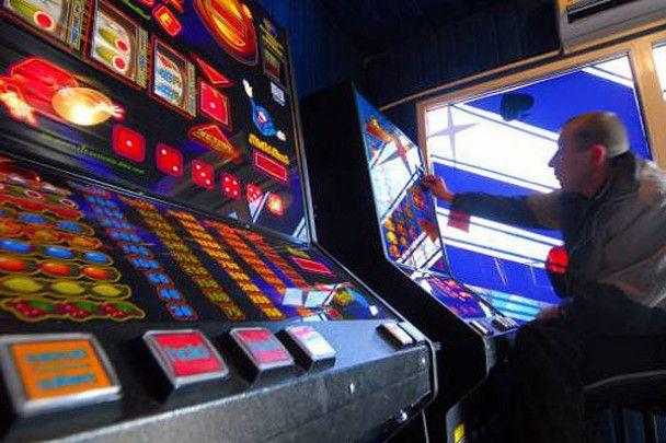 Игровые автоматы когда появиться в москве игровые автоматы играть онлайн бесплатно клубнички