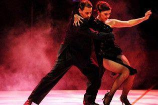 Международный фестиваль танго открылся в аргентинской столице