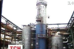 Одесский припортовый завод не продадут в 2011 году