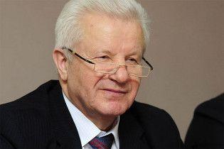 Мороз: пленки Мельниченко опоздали на 10 лет