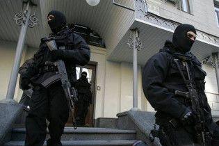 Взрывы в Макеевке расследует антитеррористический центр СБУ