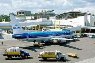В Украине открылись все аэропорты