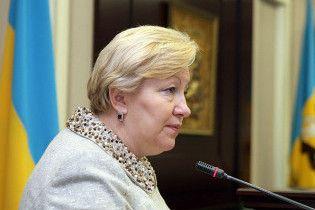 Ульянченко может потерять партийную должность из-за нового назначение мужа