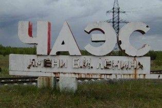 В понедельник Янукович поедет в Чернобыль
