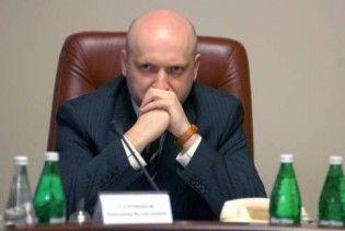 Турчинову грозит арест к Новому году