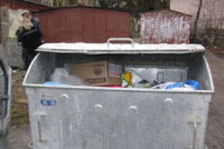 В Краматорске студентка выбросила в мусоропровод недоношенного ребенка