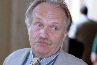 Дело о гибели Чорновила отправят на доследование