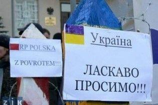 Польша выселяет украинских заробитчан и принимает иностранных нелегалов